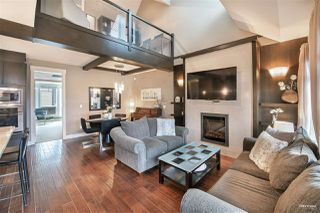 """Photo 8: 15 15977 26 Avenue in Surrey: Grandview Surrey Townhouse for sale in """"BELCROFT"""" (South Surrey White Rock)  : MLS®# R2517560"""