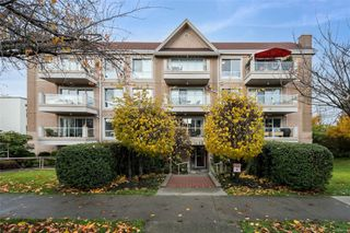 Photo 1: 405 1014 Rockland Ave in : Vi Downtown Condo for sale (Victoria)  : MLS®# 860554