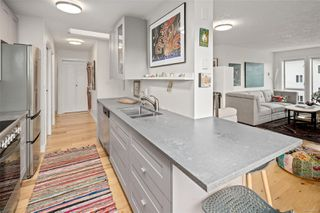 Photo 5: 405 1014 Rockland Ave in : Vi Downtown Condo for sale (Victoria)  : MLS®# 860554