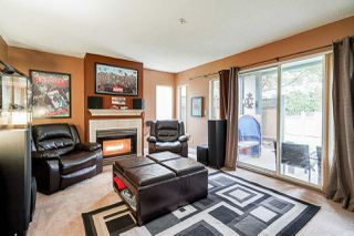 "Photo 9: 24 5666 208 Street in Langley: Langley City Townhouse for sale in ""THE MEADOWS"" : MLS®# R2521188"