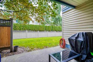 "Photo 32: 24 5666 208 Street in Langley: Langley City Townhouse for sale in ""THE MEADOWS"" : MLS®# R2521188"