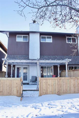Photo 20: 5 GLAEWYN Estates: St. Albert Townhouse for sale : MLS®# E4224795