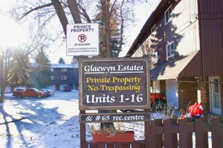 Photo 23: 5 GLAEWYN Estates: St. Albert Townhouse for sale : MLS®# E4224795