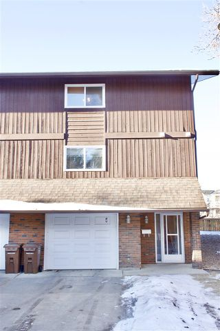 Photo 1: 5 GLAEWYN Estates: St. Albert Townhouse for sale : MLS®# E4224795