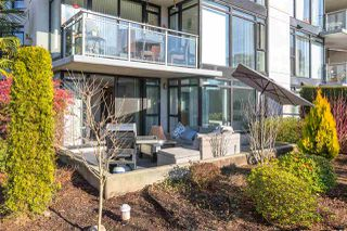 "Main Photo: 112 175 W 1ST Street in North Vancouver: Lower Lonsdale Condo for sale in ""Time Building"" : MLS®# R2531662"