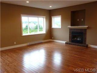 Photo 5: 6736 Steeple Chase in SOOKE: Sk Sooke Vill Core House for sale (Sooke)  : MLS®# 549999