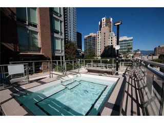 "Photo 9: 501 565 SMITHE Street in Vancouver: Downtown VW Condo for sale in ""VITA"" (Vancouver West)  : MLS®# V853602"