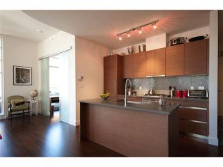 "Photo 3: 501 565 SMITHE Street in Vancouver: Downtown VW Condo for sale in ""VITA"" (Vancouver West)  : MLS®# V853602"