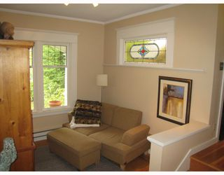 Photo 5: 1996 W 13TH Avenue in Vancouver: Kitsilano House for sale (Vancouver West)  : MLS®# V730846