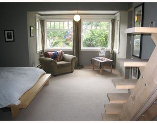 Photo 6: 1996 W 13TH Avenue in Vancouver: Kitsilano House for sale (Vancouver West)  : MLS®# V730846