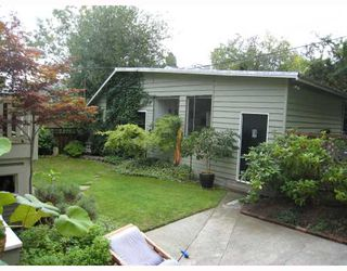 Photo 9: 1996 W 13TH Avenue in Vancouver: Kitsilano House for sale (Vancouver West)  : MLS®# V730846