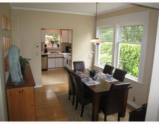 Photo 3: 1996 W 13TH Avenue in Vancouver: Kitsilano House for sale (Vancouver West)  : MLS®# V730846