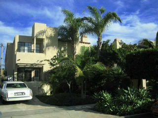 Photo 1: UNIVERSITY HEIGHTS Residential for sale : 2 bedrooms : 4671 Hamilton #12 in San Diego