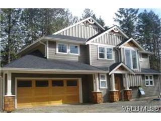 Photo 2: 766 Danby Place in : Hi Bear Mountain Single Family Detached for sale (Highlands)  : MLS®# 237244