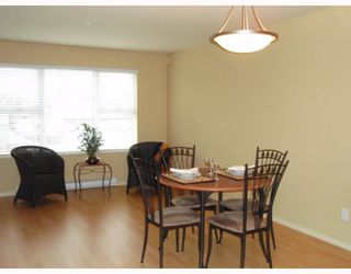 """Photo 10: 311 315 KNOX Street in New_Westminster: Sapperton Condo for sale in """"SAN MARINO"""" (New Westminster)  : MLS®# V751497"""