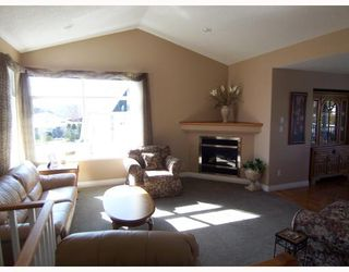 "Photo 2: 2489 TIMBERCREST Drive in No_City_Value: Out of Town House for sale in ""TIMBERCREST ESTATES"" : MLS®# V754439"