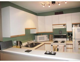"Photo 5: 205 833 W 16TH Avenue in Vancouver: Fairview VW Condo for sale in ""THE EMERALD"" (Vancouver West)  : MLS®# V755409"
