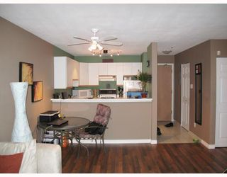 "Photo 4: 205 833 W 16TH Avenue in Vancouver: Fairview VW Condo for sale in ""THE EMERALD"" (Vancouver West)  : MLS®# V755409"