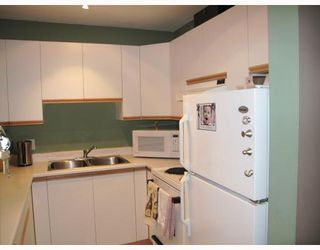 "Photo 6: 205 833 W 16TH Avenue in Vancouver: Fairview VW Condo for sale in ""THE EMERALD"" (Vancouver West)  : MLS®# V755409"