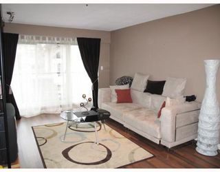 "Photo 2: 205 833 W 16TH Avenue in Vancouver: Fairview VW Condo for sale in ""THE EMERALD"" (Vancouver West)  : MLS®# V755409"