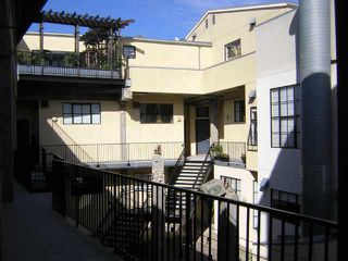 Photo 8: HILLCREST Condo for sale : 2 bedrooms : 3940 7th Ave (Cable Lofts) #209 in San Diego