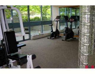 """Photo 8: 204 13383 108TH Avenue in Surrey: Whalley Condo for sale in """"Cornerstone 1"""" (North Surrey)  : MLS®# F2908993"""