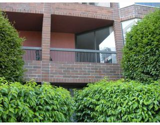 """Photo 8: 203 1333 HORNBY Street in Vancouver: Downtown VW Condo for sale in """"Anchor Point II"""" (Vancouver West)  : MLS®# V770675"""