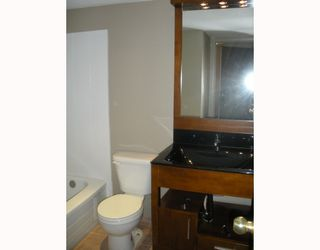 """Photo 4: 203 1333 HORNBY Street in Vancouver: Downtown VW Condo for sale in """"Anchor Point II"""" (Vancouver West)  : MLS®# V770675"""