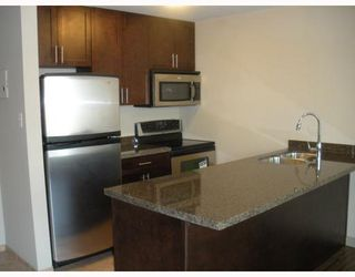 """Photo 2: 203 1333 HORNBY Street in Vancouver: Downtown VW Condo for sale in """"Anchor Point II"""" (Vancouver West)  : MLS®# V770675"""