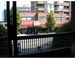 """Photo 5: 203 1333 HORNBY Street in Vancouver: Downtown VW Condo for sale in """"Anchor Point II"""" (Vancouver West)  : MLS®# V770675"""