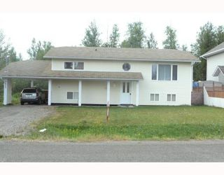 Photo 1: 4673 ZRAL Road in Prince_George: North Kelly House for sale (PG City North (Zone 73))  : MLS®# N192905