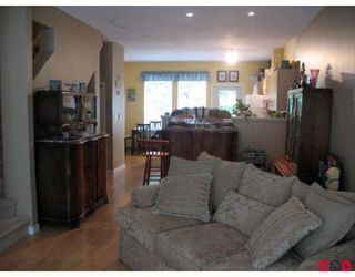 """Photo 3: 40 14952 58TH Avenue in Surrey: Sullivan Station Townhouse for sale in """"HIGHBRAE"""" : MLS®# F2913725"""