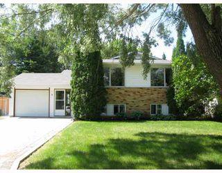 Photo 1: 6 PRESCOT Road in WINNIPEG: Fort Garry / Whyte Ridge / St Norbert Residential for sale (South Winnipeg)  : MLS®# 2912534
