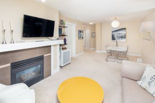 "Photo 5: 217 2388 WESTERN Parkway in Vancouver: University VW Condo for sale in ""Westcott Commons"" (Vancouver West)  : MLS®# R2389650"