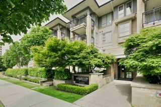 "Photo 1: 217 2388 WESTERN Parkway in Vancouver: University VW Condo for sale in ""Westcott Commons"" (Vancouver West)  : MLS®# R2389650"