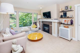 "Photo 4: 217 2388 WESTERN Parkway in Vancouver: University VW Condo for sale in ""Westcott Commons"" (Vancouver West)  : MLS®# R2389650"
