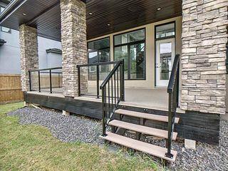 Photo 5: 3510 Watson Point in Edmonton: Zone 56 House for sale : MLS®# E4166170