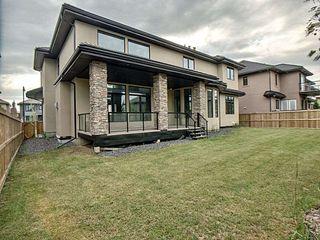 Photo 2: 3510 Watson Point in Edmonton: Zone 56 House for sale : MLS®# E4166170