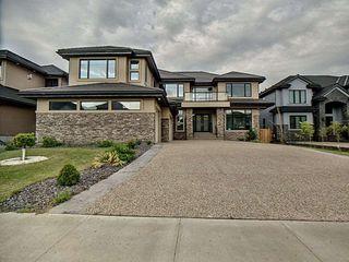 Photo 16: 3510 Watson Point in Edmonton: Zone 56 House for sale : MLS®# E4166170