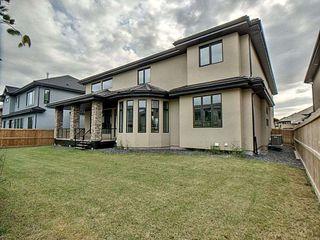Photo 3: 3510 Watson Point in Edmonton: Zone 56 House for sale : MLS®# E4166170