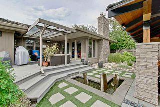 Photo 23: 609 ROMANIUK Road in Edmonton: Zone 14 House for sale : MLS®# E4167182
