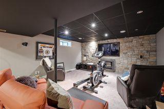 Photo 19: 609 ROMANIUK Road in Edmonton: Zone 14 House for sale : MLS®# E4167182