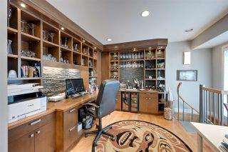 Photo 12: 609 ROMANIUK Road in Edmonton: Zone 14 House for sale : MLS®# E4167182
