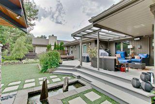 Photo 24: 609 ROMANIUK Road in Edmonton: Zone 14 House for sale : MLS®# E4167182
