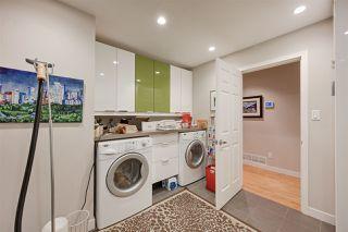 Photo 18: 609 ROMANIUK Road in Edmonton: Zone 14 House for sale : MLS®# E4167182