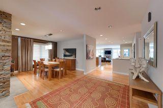 Photo 5: 609 ROMANIUK Road in Edmonton: Zone 14 House for sale : MLS®# E4167182