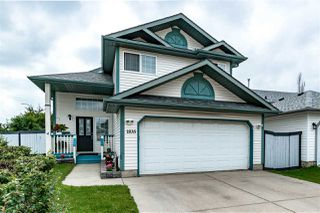 Photo 1: 1835 KRAMER Place in Edmonton: Zone 29 House for sale : MLS®# E4168272