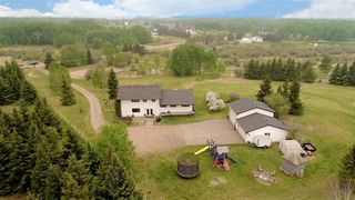 Photo 30: 205 52411 RGE RD 214: Rural Strathcona County House for sale : MLS®# E4171626