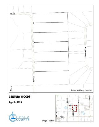 Photo 6: 50475 RR222a: Rural Leduc County Rural Land/Vacant Lot for sale : MLS®# E4172137