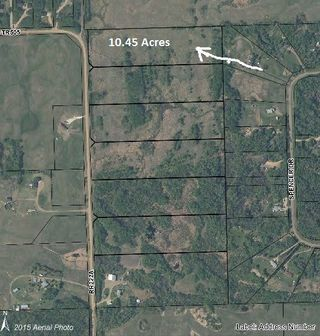 Photo 1: 50475 RR222a: Rural Leduc County Rural Land/Vacant Lot for sale : MLS®# E4172137